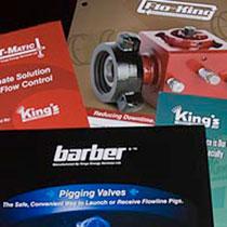 Brochure Line-Up