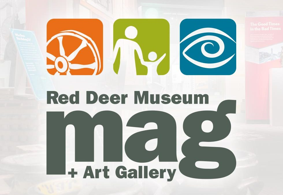 Red Deer Museum + Art Gallery