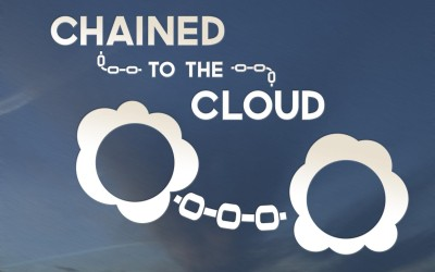 Chained to the Cloud
