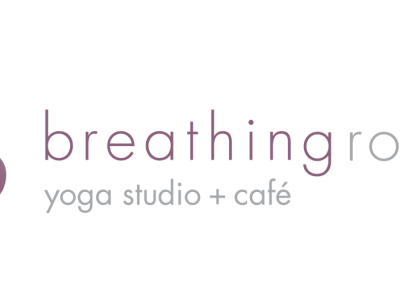 Breathing Room Yoga Identity