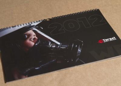 Target Calendar