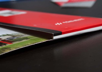 McLevin Industries Identity