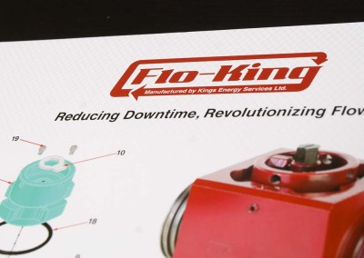 Flo-King