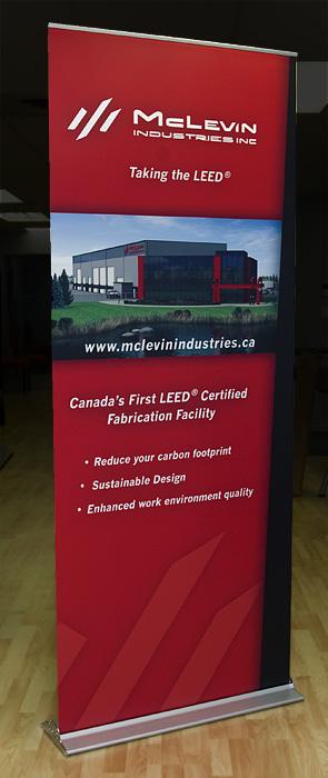 McLevin Industries Exhibit