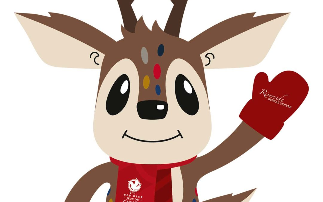 Waskasoo the Deer