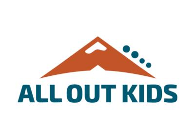 Allout Kids Logo