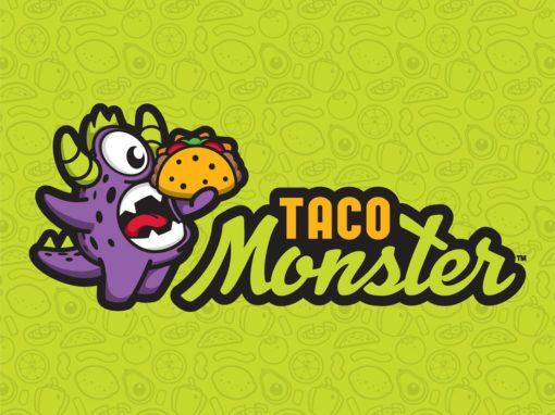 Taco Monster Food Truck