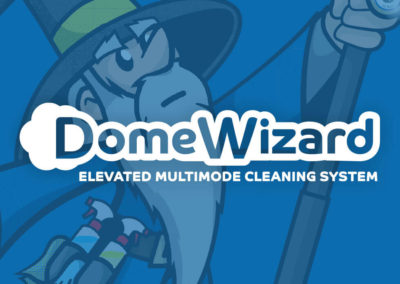 Dome Wizard