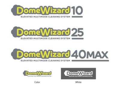 The Dotworkz Dome Wizard Identity