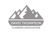 David Thompson Climbers Association